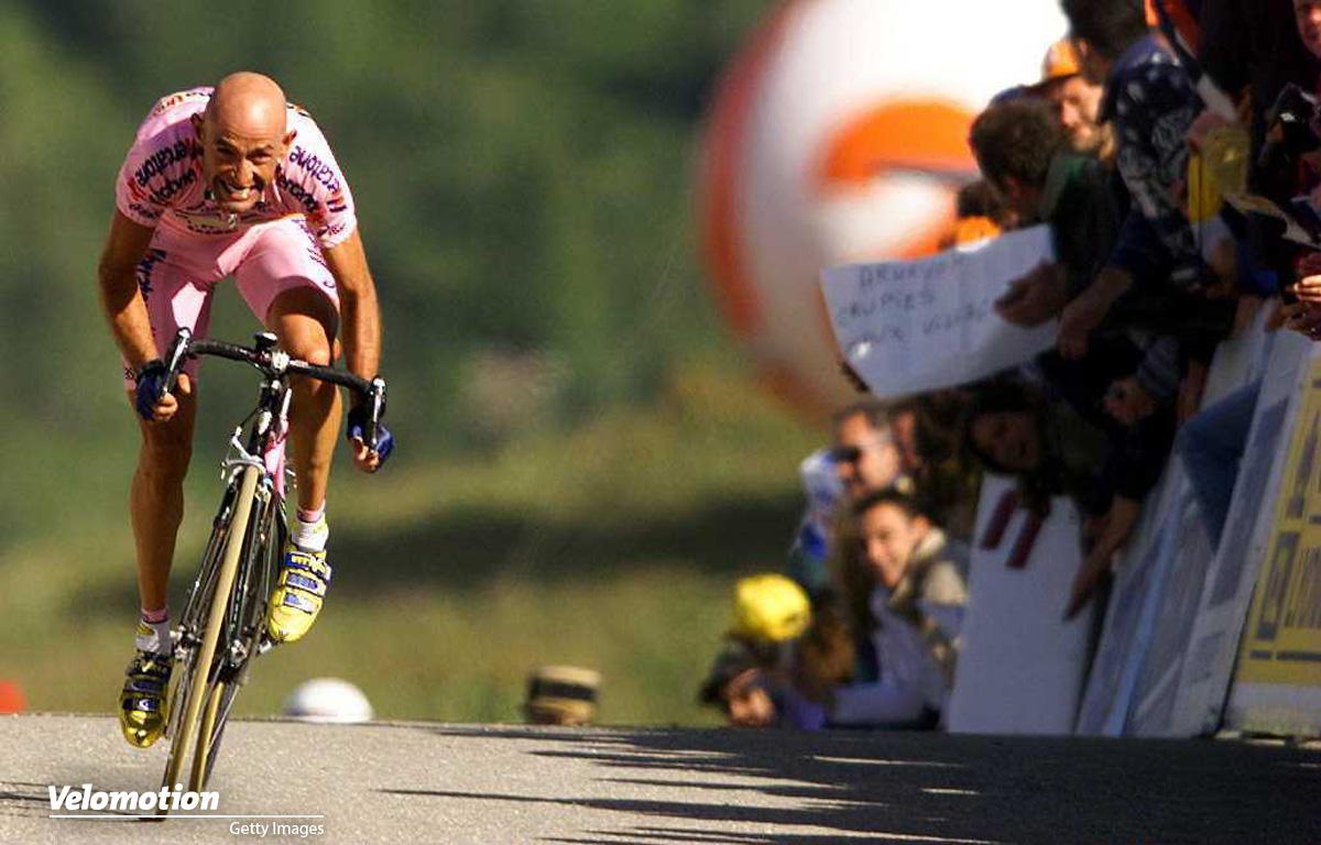 Marco Pantani Tour de France