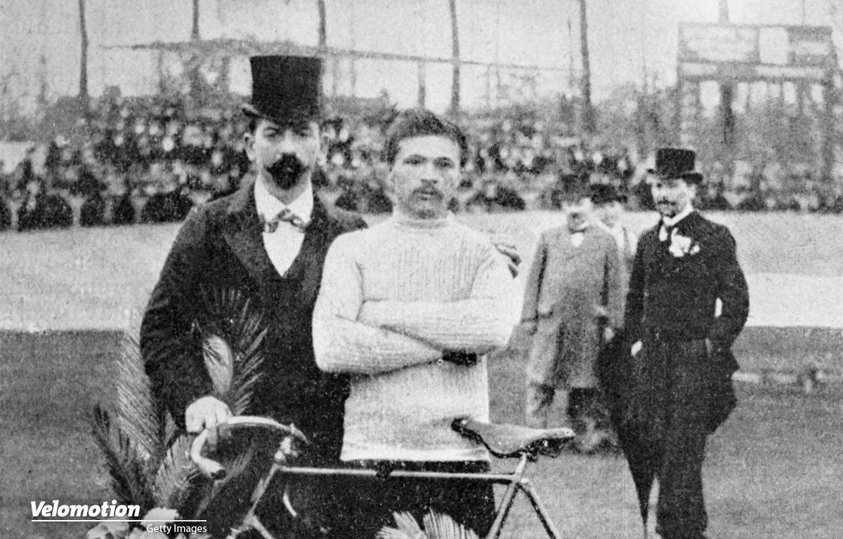 Tour de France 1904 Garin