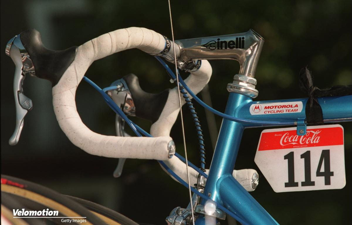 Casartelli Fabio Tour de France Geschichte Radsport