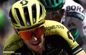 Mühlberger Yates Tour de France
