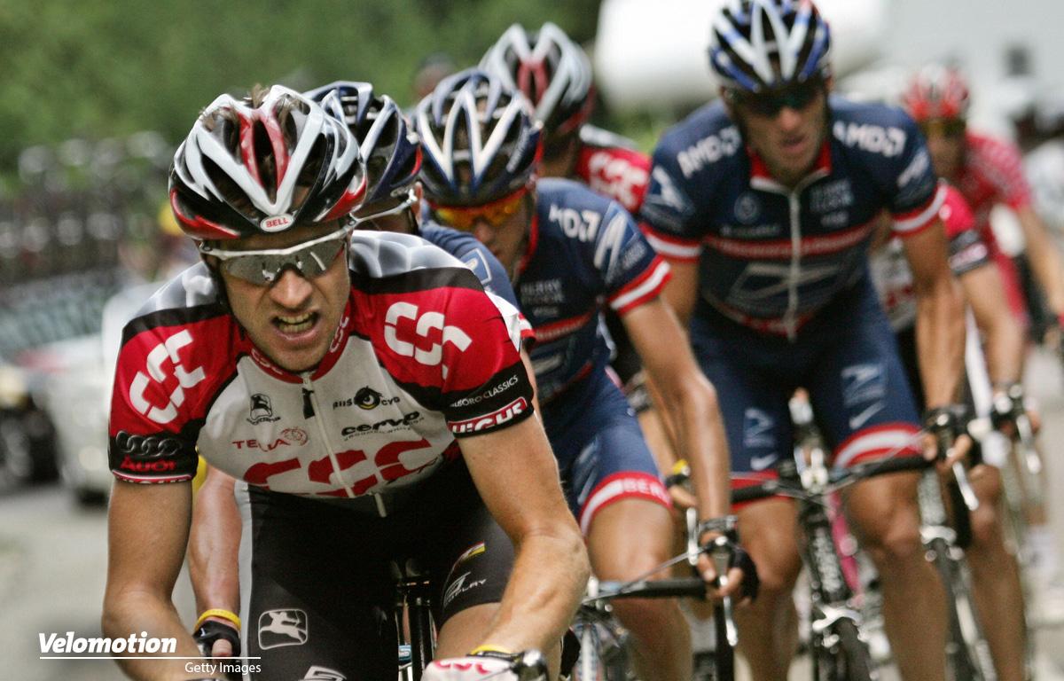 Voigt Jens Tour de France Geschichte Jan Ullrich