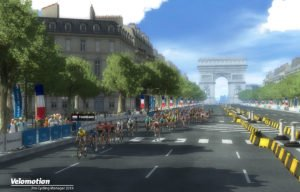 Pro Cycling Manager Radsport Tour de France