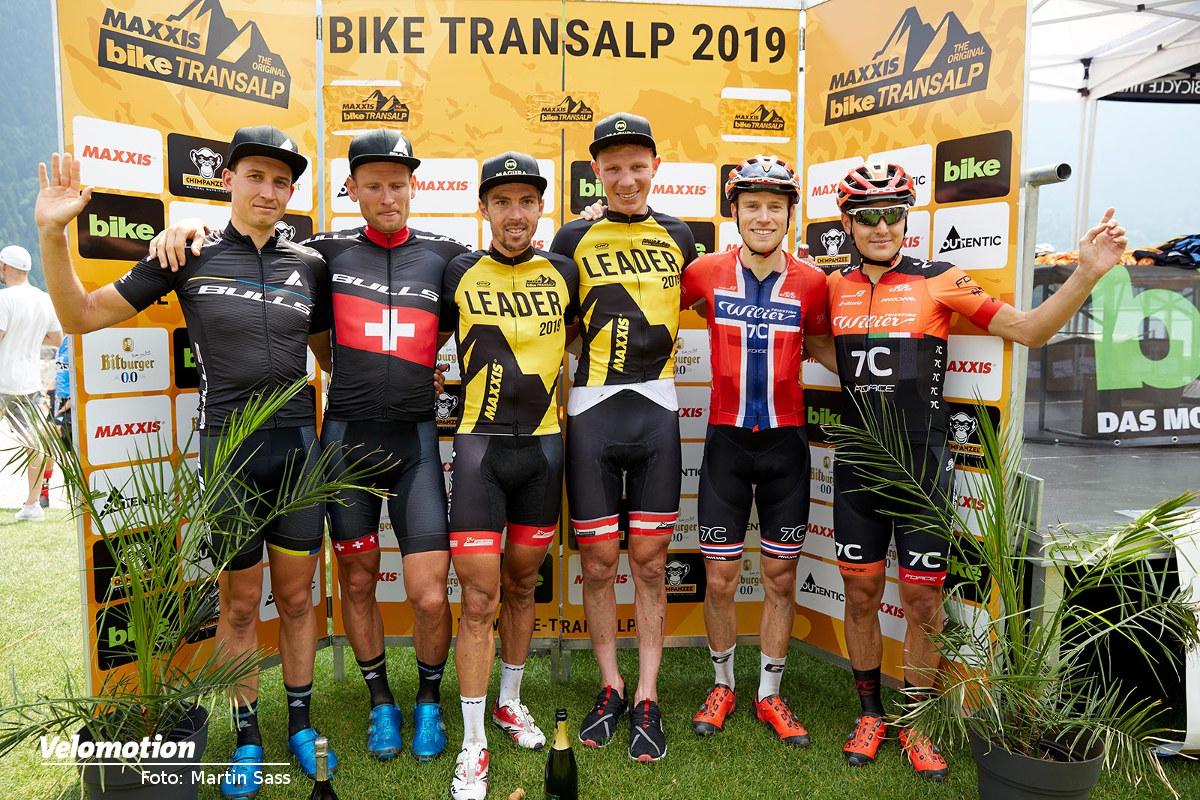 Maxxis Bike Transalp 2019
