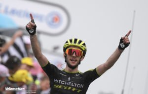 Tour de France 2020 Adam Yates