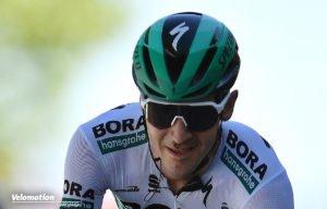 Tour de France Emanuel Buchmann
