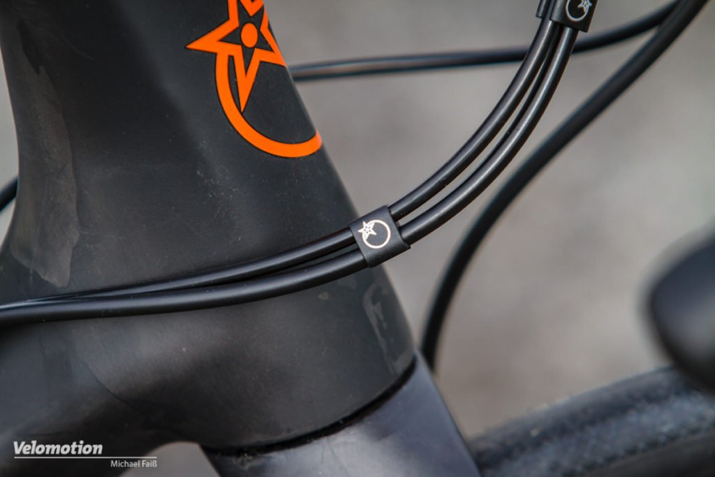 Orange R9