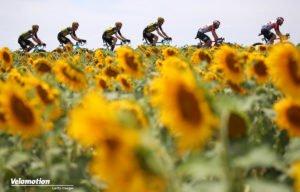 Tour de France Etappenvorschau Nimes