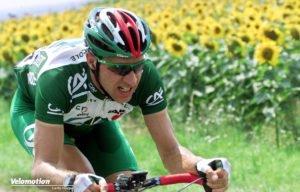 Jens Voigt Tour de France Geschichte Etappensieg