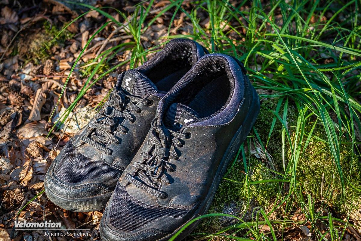 Fizik Infinito X1 – Highend Mountainbike Schuh aus dem Hause