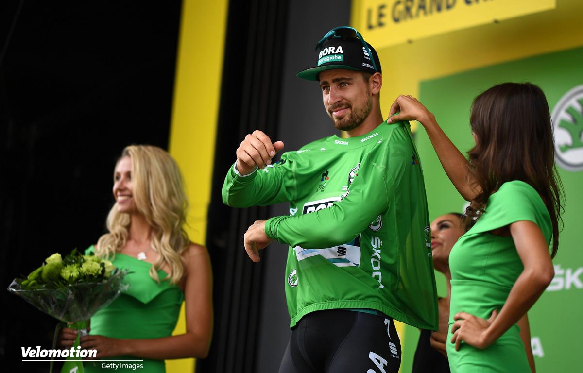 Radsport Tour de France Bilder 2019