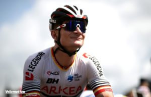 André Greipel Transfer Israel Cycling Academy