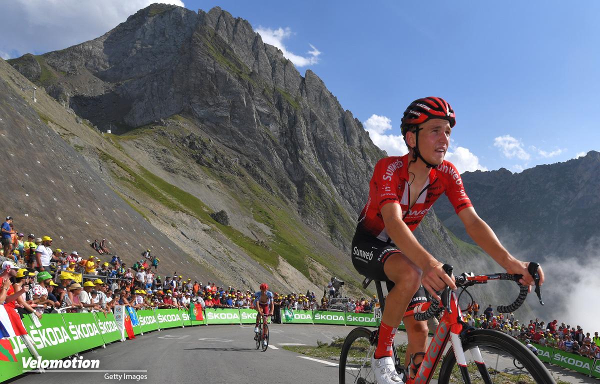 Tour de France Entdeckungen 2019 Kämna