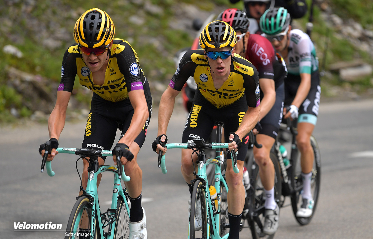 Tour de France Entdeckungen 2019 De Plus