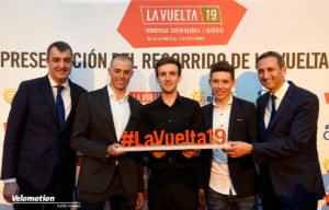 Radsport Termine Vuelta 2019 August