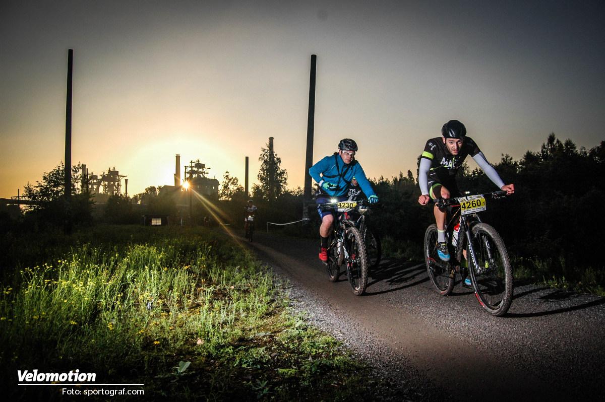 Mountainbike Jedermann 24-Stunden-Rennen