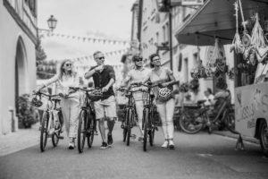 Winora E-Bikes 2020