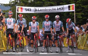 Bjorg Lambrecht Polen-Rundfahrt Lotto-Soudal
