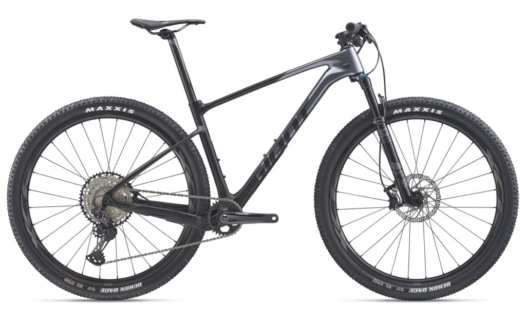 Giant Mountainbikes 2020