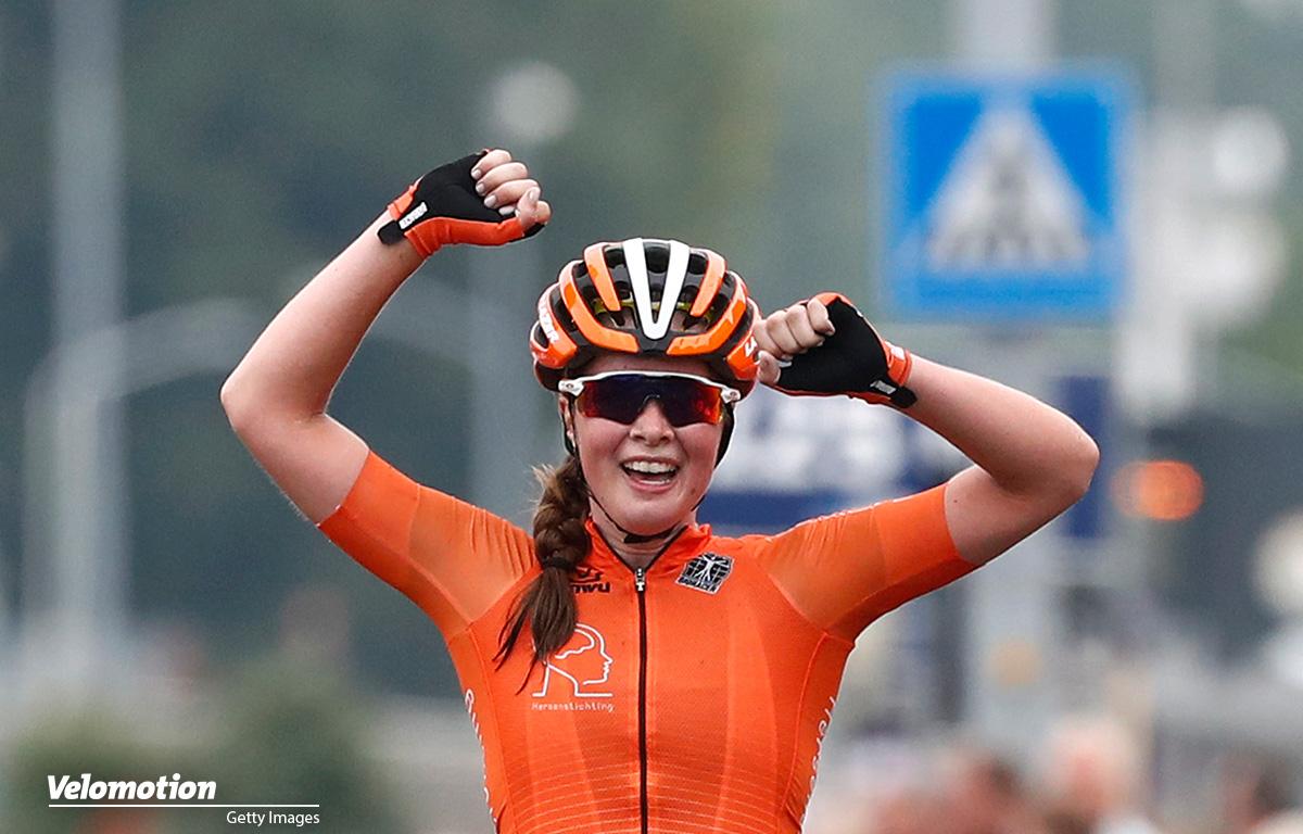 Straßenrad-EM Alkmaar
