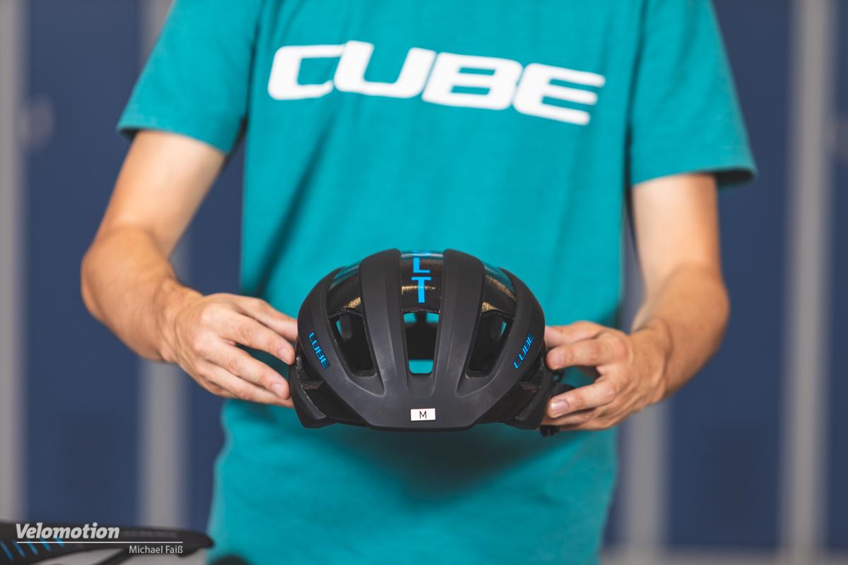 Cube Litening C:68X