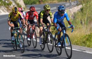 Quintana Vuelta