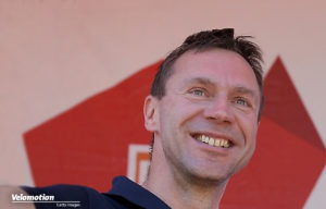 Jens Voigt Interview Deutschland Tour
