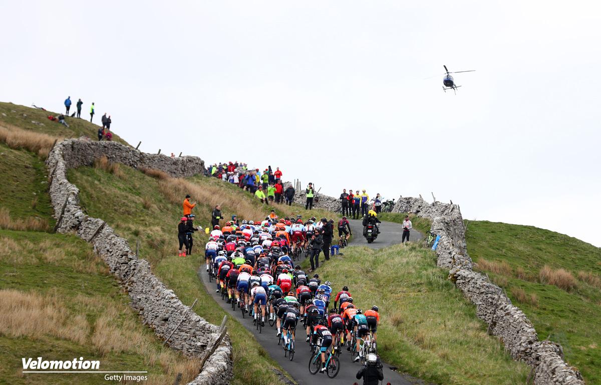Radsport Termine September 2019
