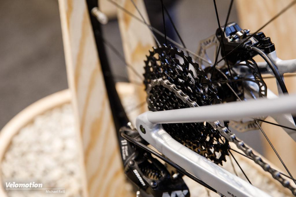 Woom Bikes