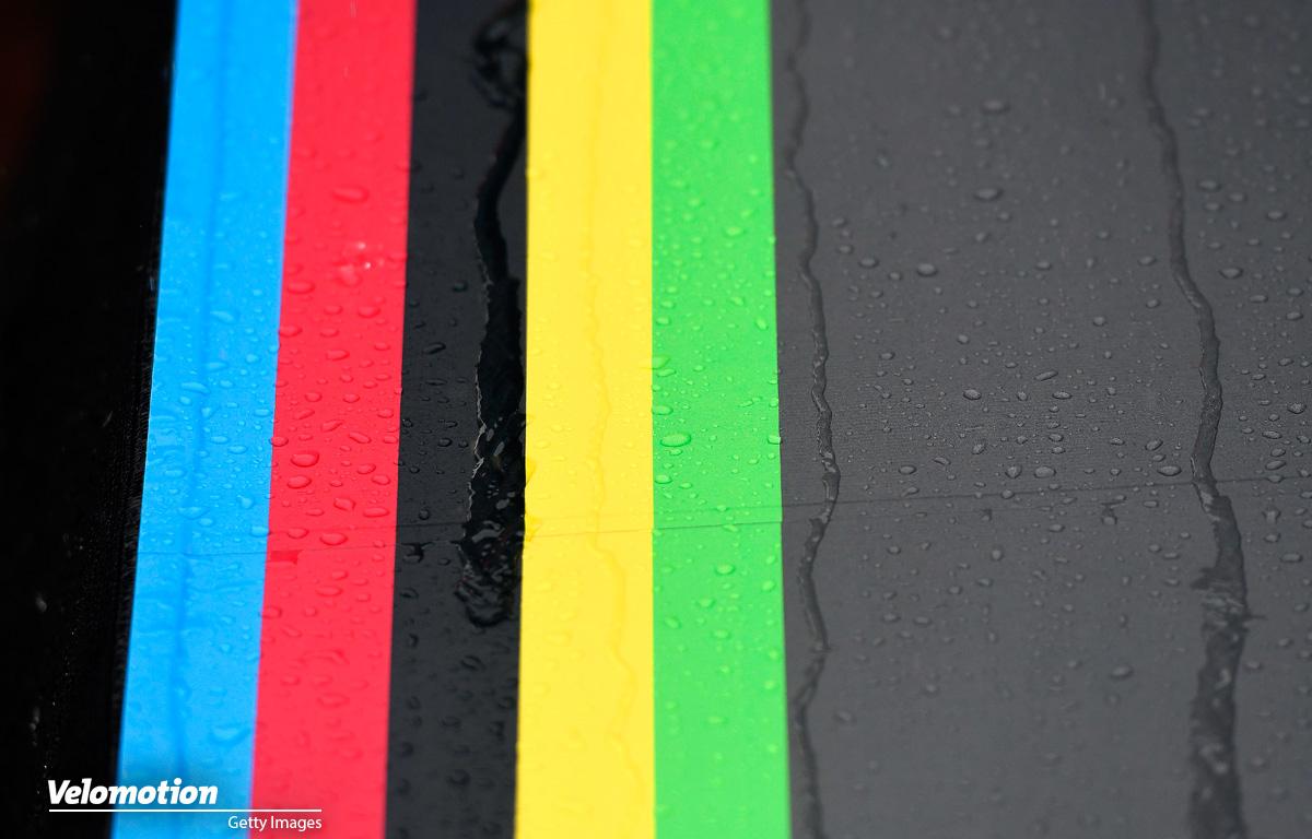 Straßen-WM Radsport Yorkshire