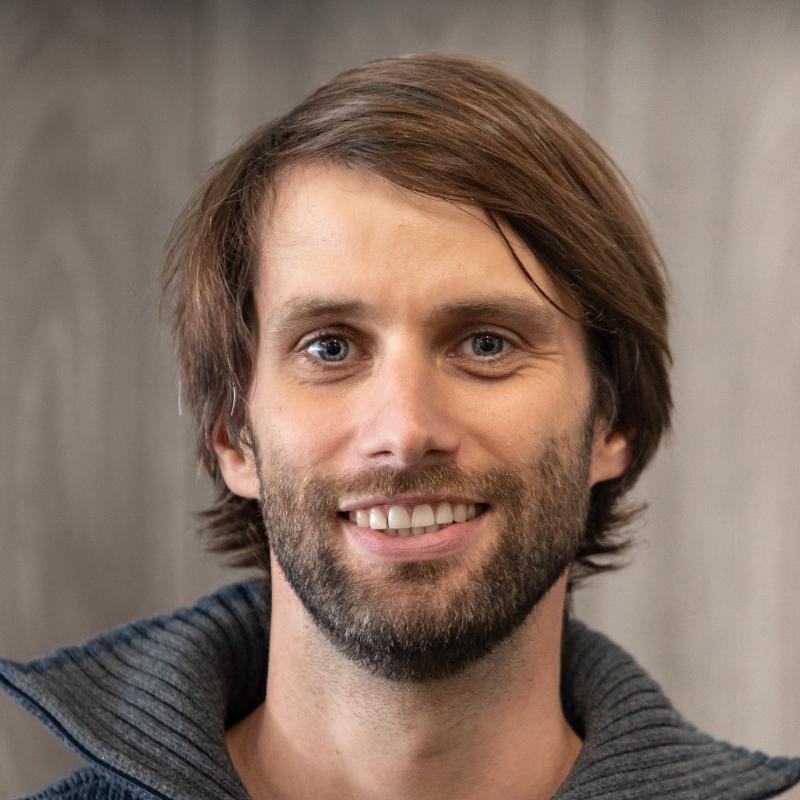 Michael Große-Hering