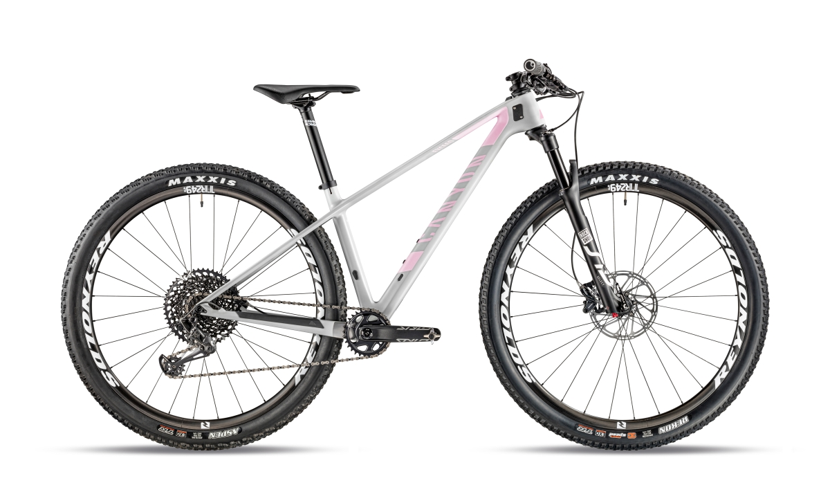 Canyon Exceed CF 2020