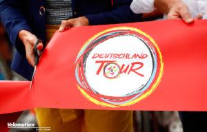 Deutschland Tour 2020 Nürnberg