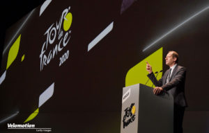 Tour de France 2020 Coronavirus