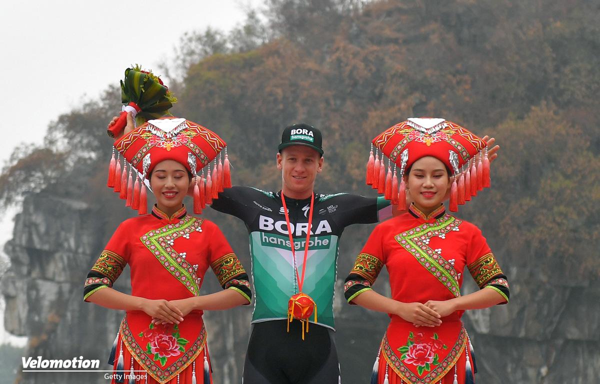 Ackermann Guangxi