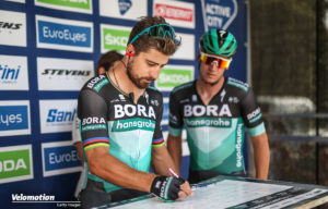 Bora – hansgrohe Teamvorstellung