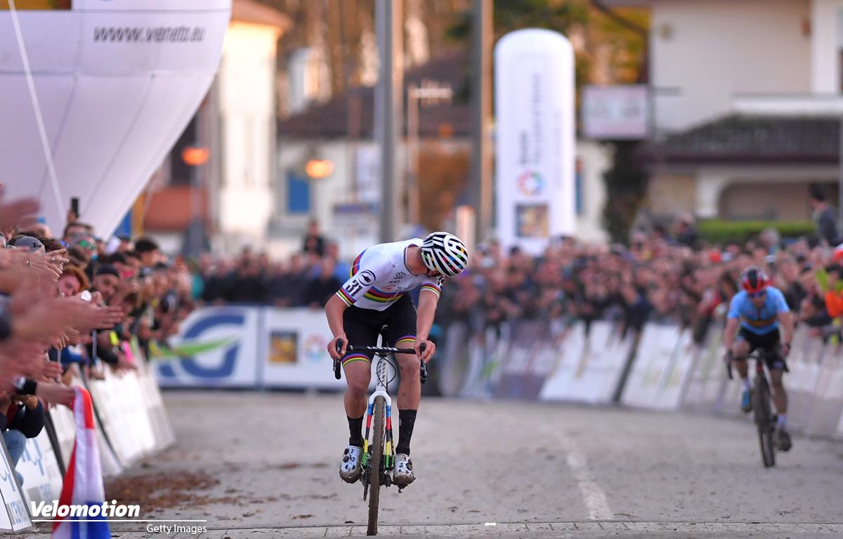 Van der Poel Radcross-EM