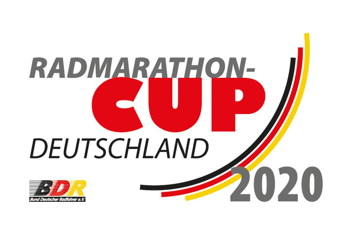 BDR Radmarathon-Cup Deutschland 2020