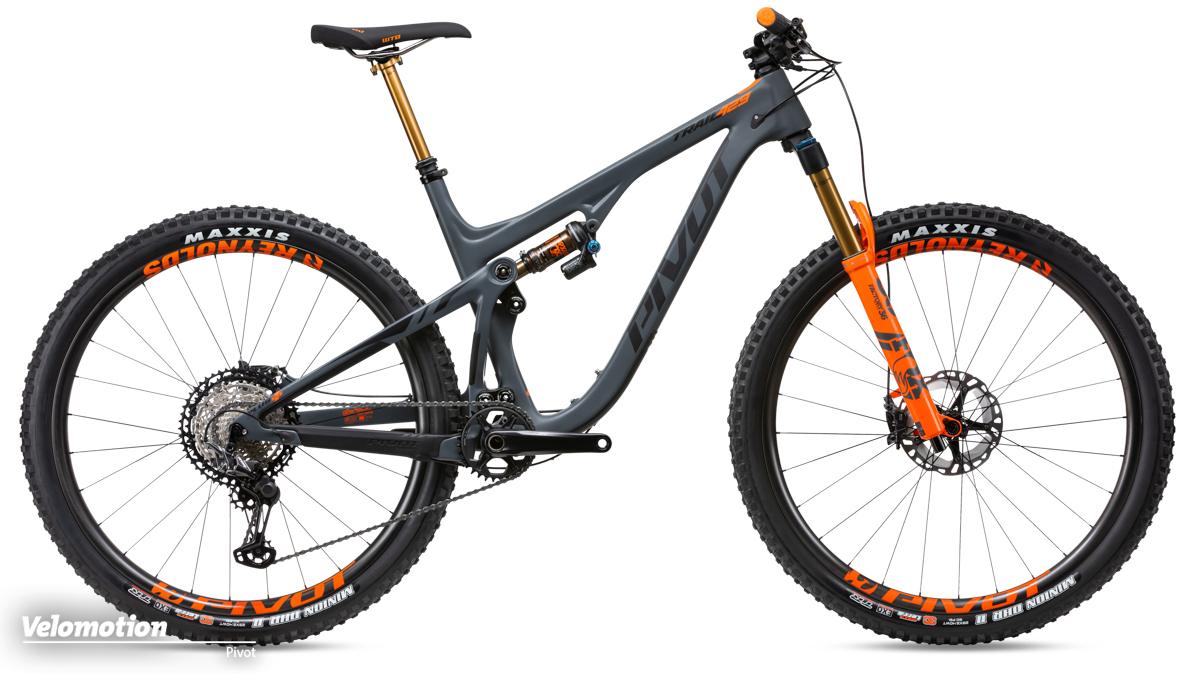 Pivot Trail 429 Enduro Edition