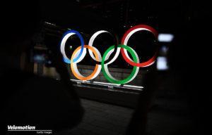 Olympische Spiele Tour de France Lappartient