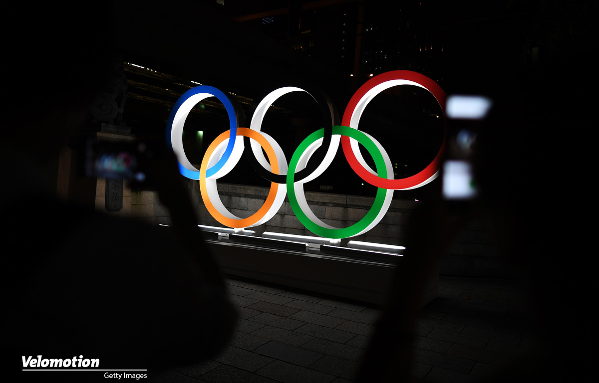 Radsport Olympische Spiele Frauen Startplätze
