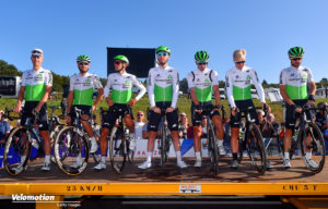 Dimension Data Teamvorstellung