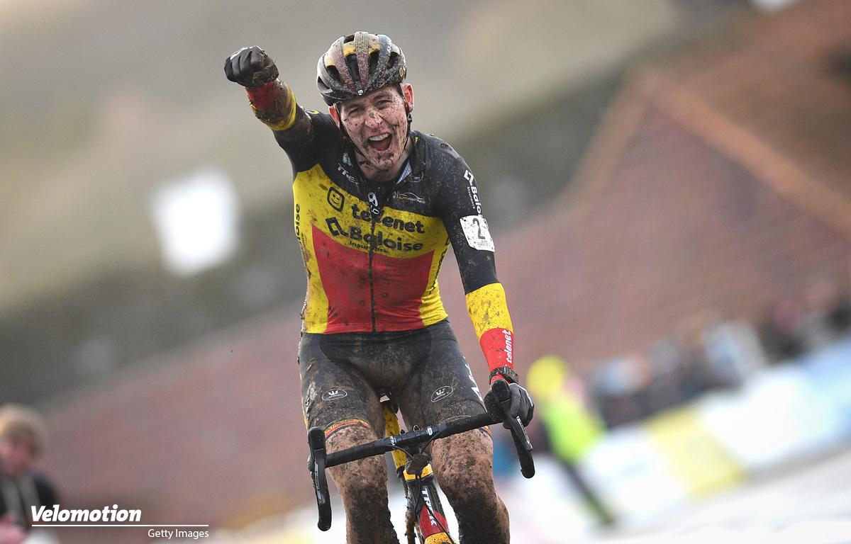 Hotondcross Aerts Van der Poel