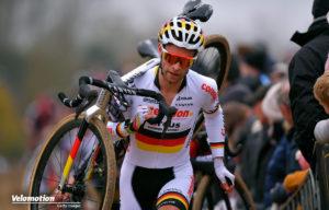Meisen Deutsche Meisterschaft Radcross