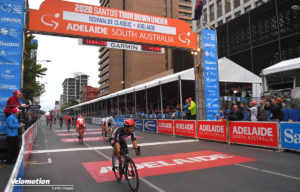 Caleb Ewan Schwalbe Classic Tour Down Under