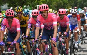 Jonas Rutsch Tour Down Under Renntagebuch