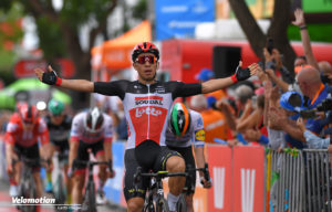 Ewan Tour Down Under 4. Etappe