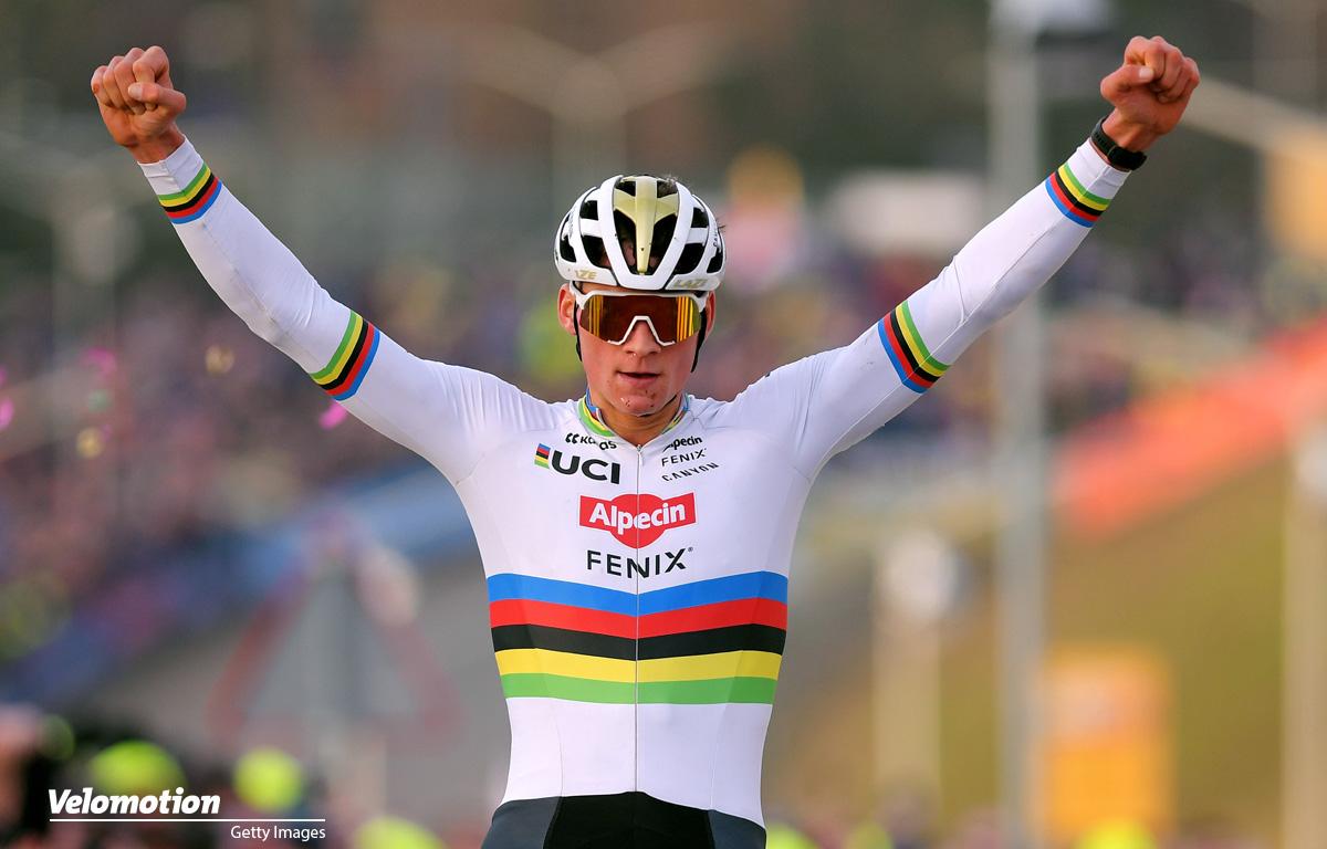 Van der Poel Radcross-WM