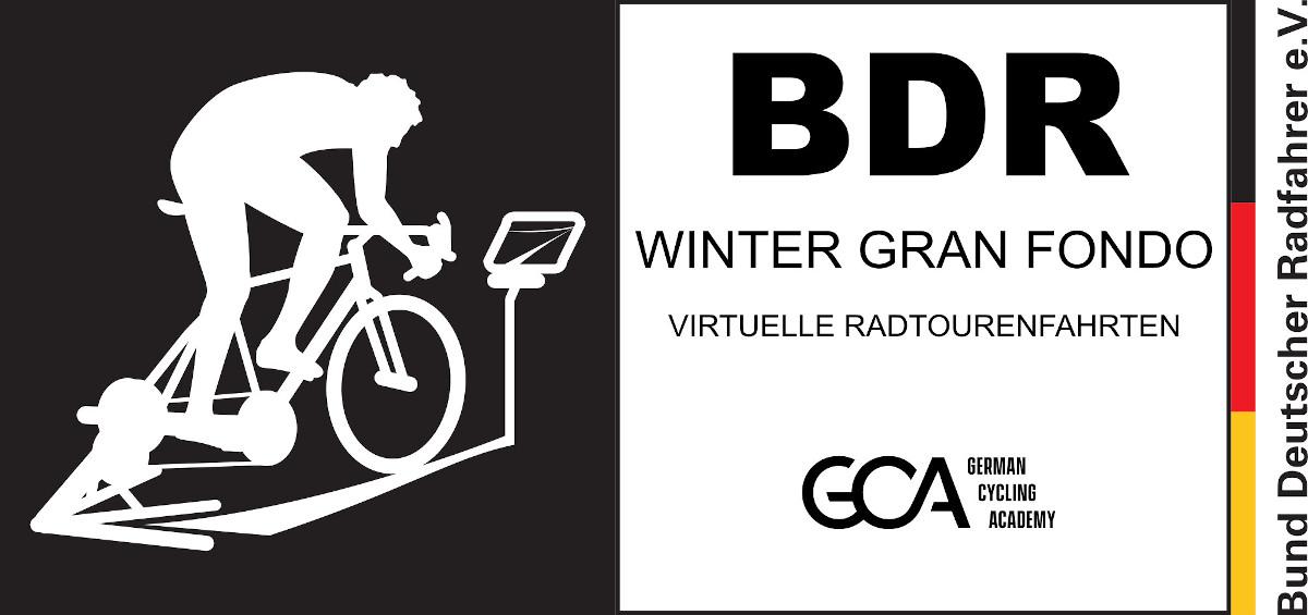 BDR Winter Gran Fondo