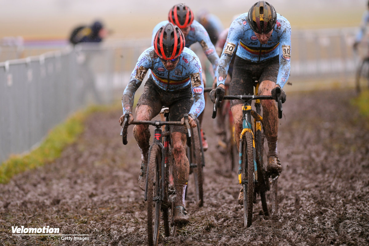 Cyclocross Weltcup