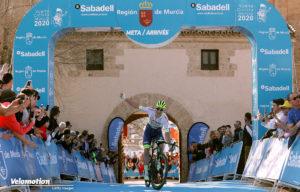 Meurisse Murcia-Rundfahrt